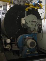 Marchesi boiler - Lot 7 (Auction 2996)