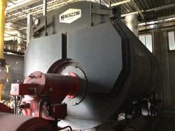 Mingazzini boiler - Lot 8 (Auction 2996)