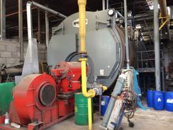 Mingazzini boiler - Lot 9 (Auction 2996)