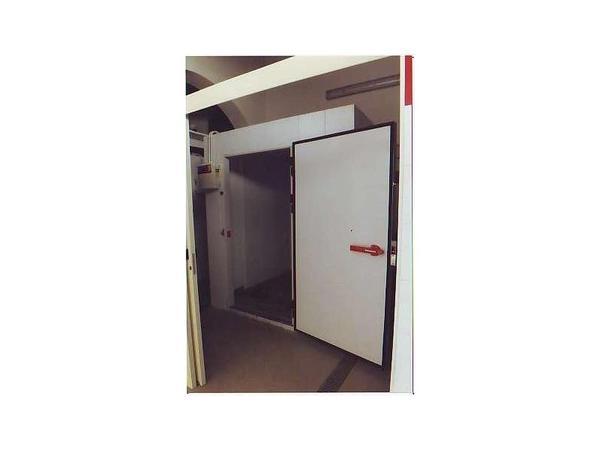 Plafoniere Per Celle Frigorifere : Lotto celle frigorifere per prodotti ittici freschi e surgelati