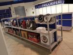 Immagine 1 - Punto vendita Bari Zippitelli - Lotto 1 (Asta 3007)