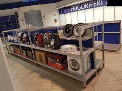 Store in Bari Zippitelli - Lot 1 (Auction 3007)