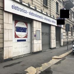 Store in Milano Corso Vercelli - Lot 1 (Auction 3025)