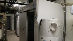 Celle frigorifere Criocabin - Lotto 1 (Asta 3038)