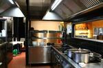 Cucina industriale Mareno e forno Lainox - Lotto 2 (Asta 3038)