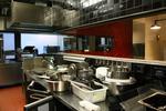 Immagine 8 - Cucina industriale Mareno e forno Lainox - Lotto 2 (Asta 3038)