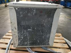 Impianto di spruzzatura automatica per vernici  base solvente - Lotto  (Asta 3040)