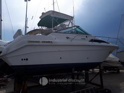 Sea Ray 270 - Lot 1 (Auction 3045)
