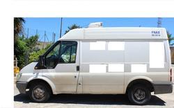 Furgone Autocarro Frigo - Lotto 1 (Asta 3048)