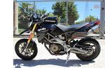 Moto Aprilia Dorsoduro 750 - Lotto 1 (Asta 3050)