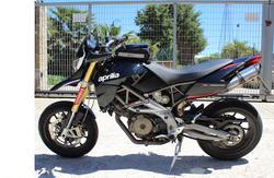 Aprilia Dorsoduro 750 motorcycle - Lot 1 (Auction 3050)