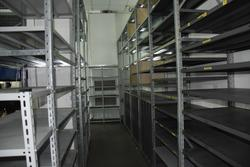 Office equipment and shelving - Lot 7 (Auction 3051)