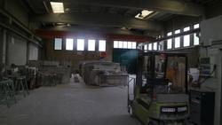 Macchinari lavorazione marmo - Asta 3053