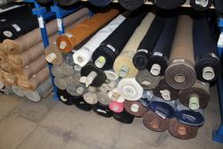 Pure cotton and virgin wool fabrics - Lot 2 (Auction 3056)