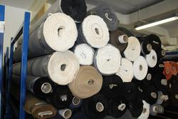 Cotton and polyester fabrics - Lot 3 (Auction 3056)