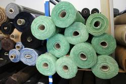 Wool and polyester fabrics - Lot 4 (Auction 3056)