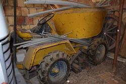Dumper - Lot 10 (Auction 3059)