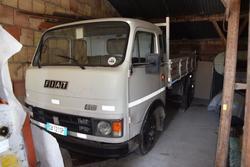 Autocarro Fiat Om 40 - Lotto 15 (Asta 3059)