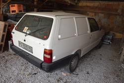 Autocarro Fiat Duna - Lotto 16 (Asta 3059)