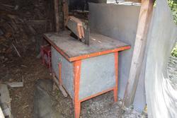 Sega a banco per legno MA 71 - Lotto 5 (Asta 3059)