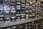 Immagine 5 - Semilavorati per trasmettitori radio televisivi - Lotto 3 (Asta 3060)