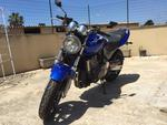 Moto Honda Hornet - Lotto 1 (Asta 3061)