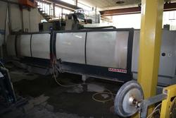 Biesse Master 45 glass working center - Lot 2 (Auction 3062)