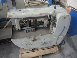 Anbas t200 Bow saw - Lot 24 (Auction 3064)
