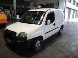 Fiat Dobl   car - Lot 30 (Auction 3064)