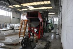 Bano mac 1300 shredder - Lot 38 (Auction 3064)