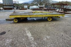 Trailer carts - Lot 22 (Auction 3066)