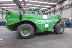 Merlo Spa telescopic lifter - Lot 23 (Auction 3066)