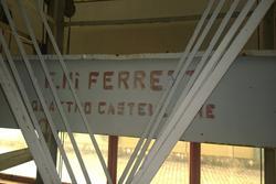F lli Ferretti developable bridges - Lot 51 (Auction 3066)