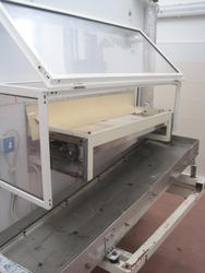 New Sipla dryer oven 2003 - Lot 18 (Auction 3067)