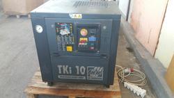 Compressore a vite Fiac - Lotto 25 (Asta 3067)