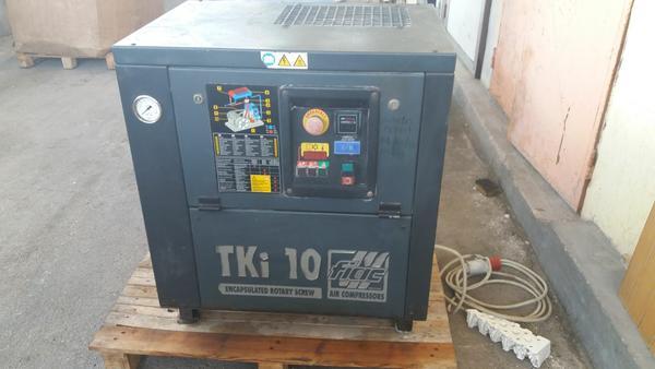 25#3067 Compressore a vite Fiac