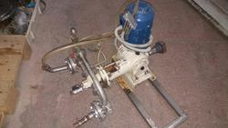 Pump dispenser for molasses and glucose - Lot 30 (Auction 3067)