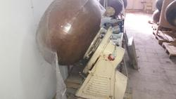 Copper bases for chocolate and confetti - Lote 39 (Subasta 3067)