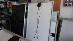 Photovoltaic modules - Lot 20 (Auction 3074)