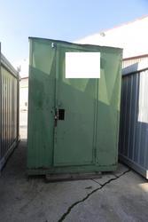 Container uso deposito e attrezzi - Lotto 10 (Asta 3078)
