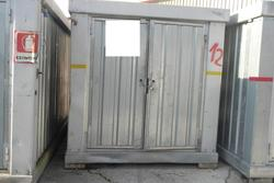 Container uso deposito - Lotto 12 (Asta 3078)