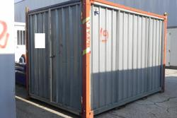 Container uso deposito - Lotto 19 (Asta 3078)
