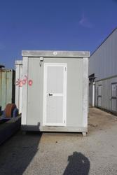 Sanitary monobloc - Lot 30 (Auction 3078)