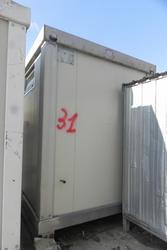 Sanitary monobloc - Lot 31 (Auction 3078)