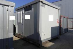 Sanitary monobloc - Lot 32 (Auction 3078)