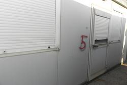 Monoblocco coibentato uso ufficio - Lotto 5 (Asta 3078)