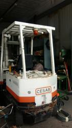 Muletto Cesab - Lotto 50 (Asta 3078)