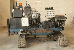 Drilling machine Hydra - Lot 2 (Auction 3082)