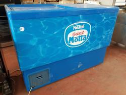 Congelatore a pozzetto - Lotto 15 (Asta 3084)