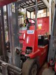 Carrello elevatore Nichiyu fb15pn - Lotto 27 (Asta 3084)